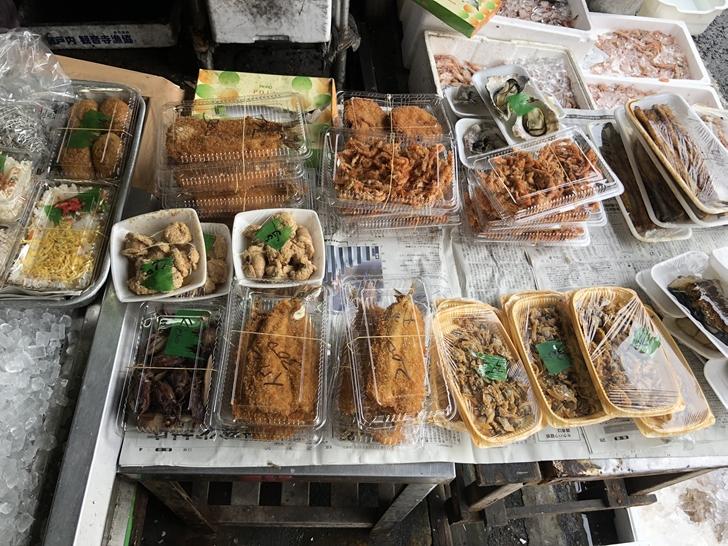 日下鮮魚店お惣菜