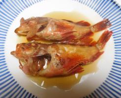 基本の煮魚5