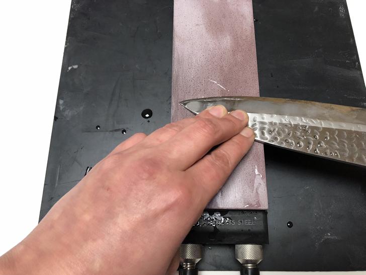 刃の黒幕使い方研ぎ方12