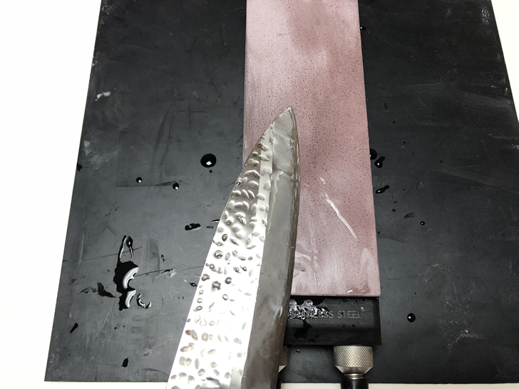 刃の黒幕使い方研ぎ方14