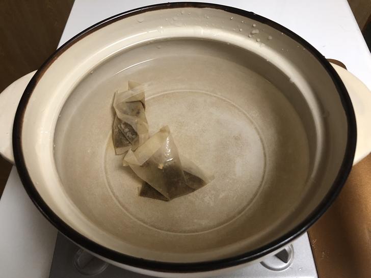 美味しいもつ鍋の作り方2