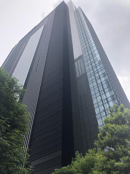 LIXILショールーム東京2