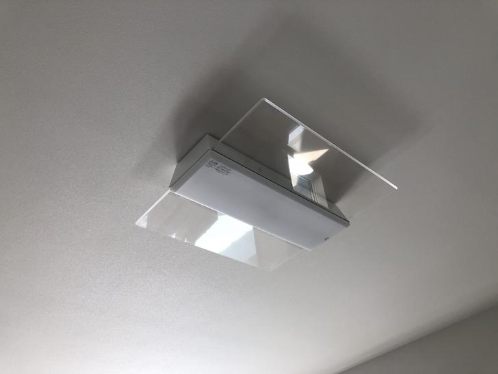 リビング照明2