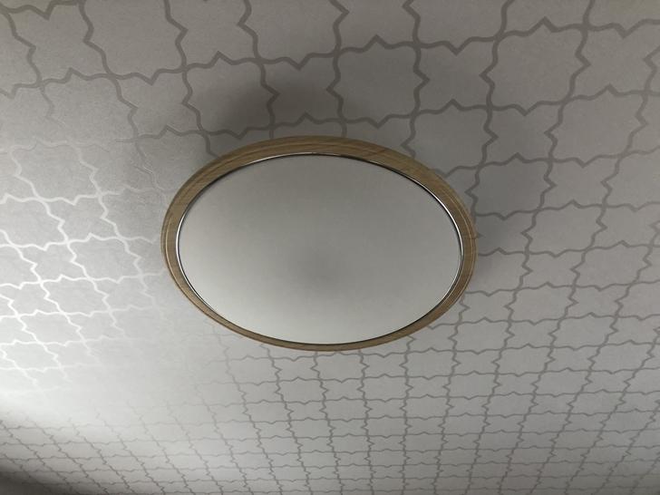 寝室・洋室照明