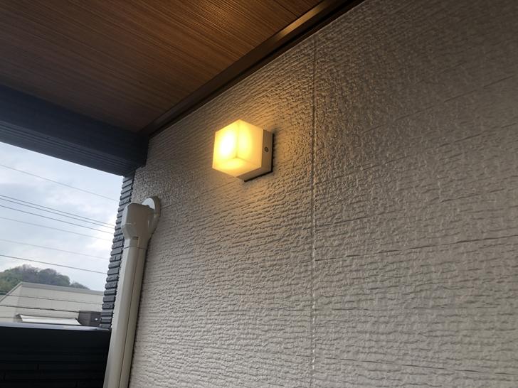 バルコニー照明
