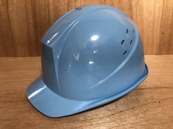 工事用ヘルメット