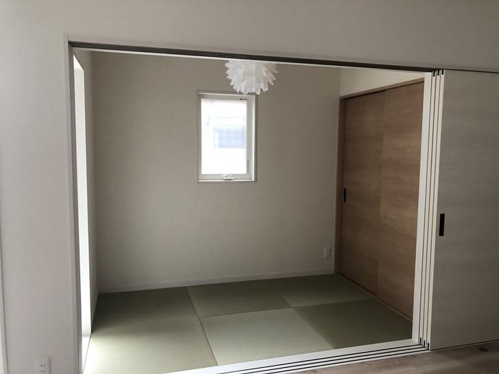3帖畳スペース